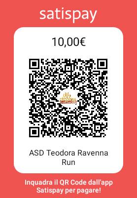 Satispay teodora d'estate 10 euro