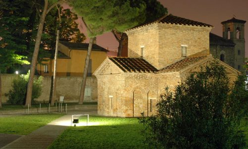02 Mausoleo Galla Placidia